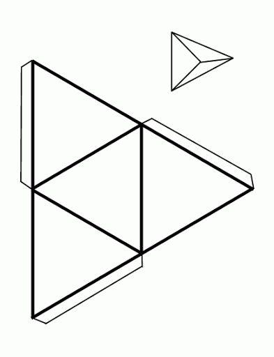 mikapanteleon-PawakomastoNhpiagwgeio: Τα γεωμετρικά στερεά στο Νηπιαγωγείο