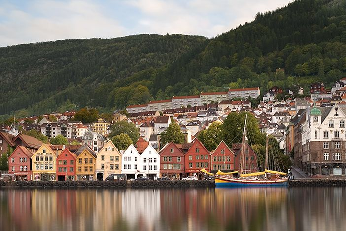 Viking Cruises-Viking Homelands ocean cruise.
