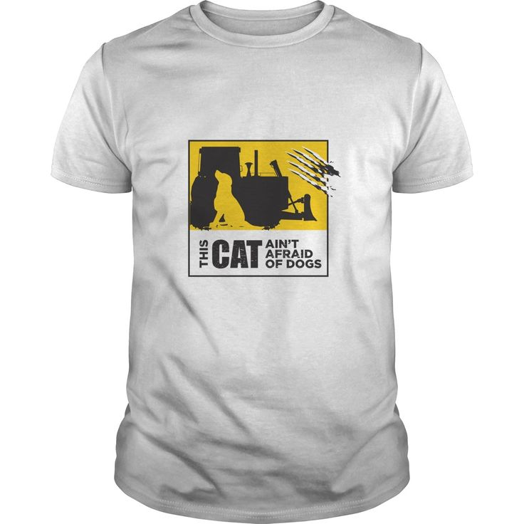 Heavy Equipment and Dog and Cat #heavyequipment #dogs