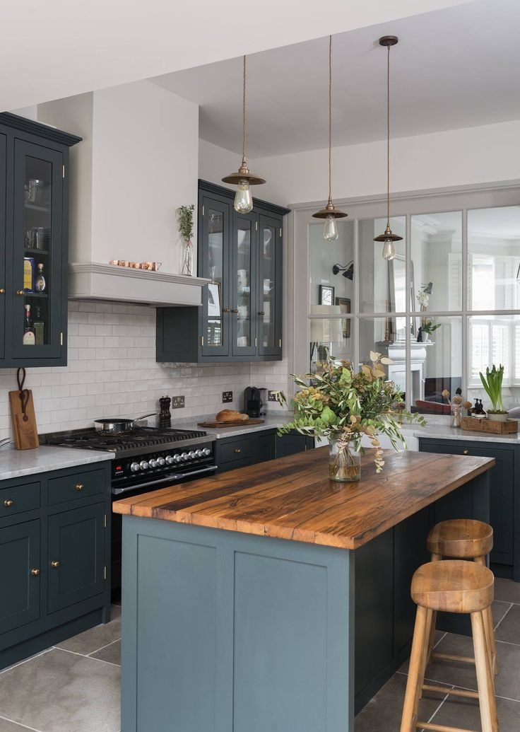 Las 25 mejores ideas sobre cocinas integradas en pinterest - Cocinas integradas ...