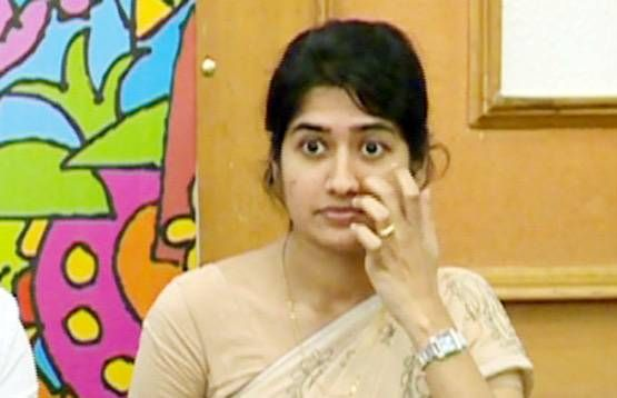 Image Result For Anupama Collector Images Ias For Lady Lady The