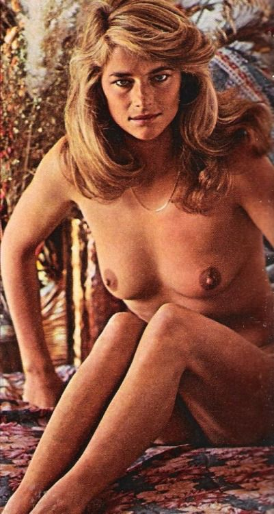 1974 Charlotte Rampling for Playboy.-4