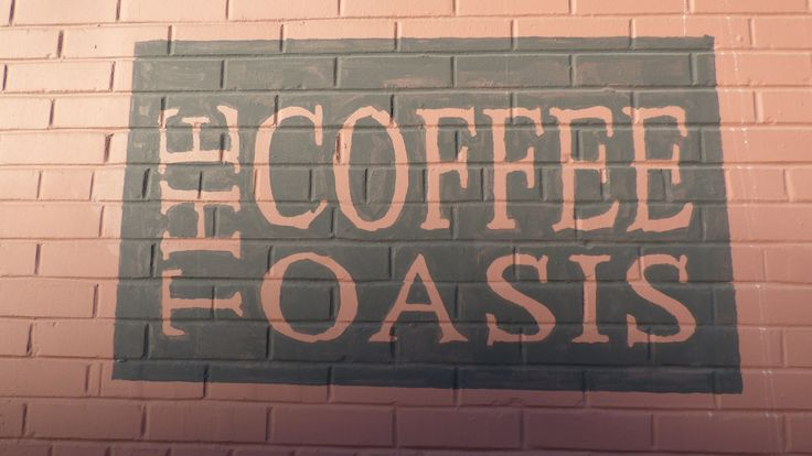 Bremerton The Coffee Oasis