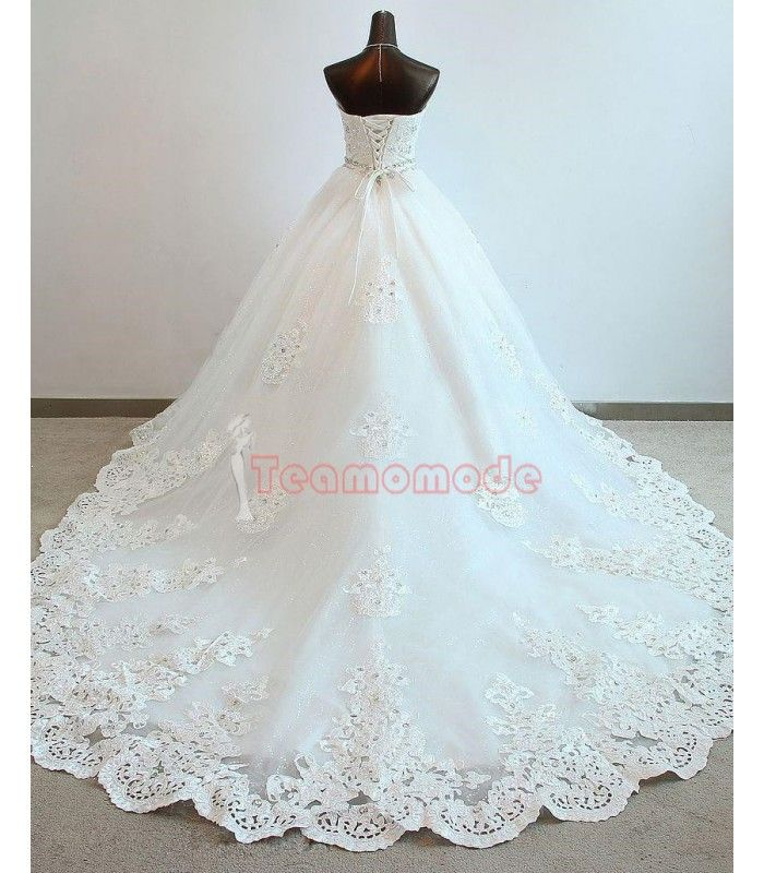 1145 best Brautkleider / Wedding dresses images on Pinterest ...