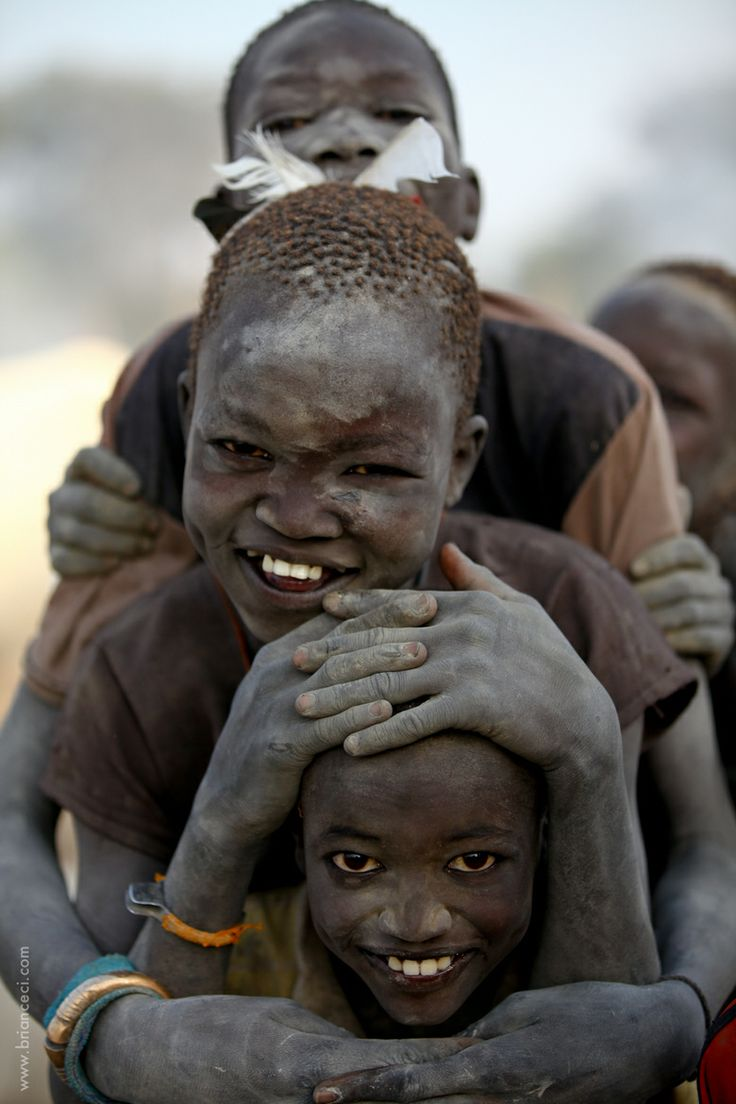 Kids from South Sudan 49 best South