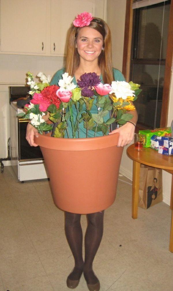 Die besten 25 blumentopf kost m ideen auf pinterest for Blumentopfe verkleiden