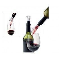 Design Inovador aerador vinho!