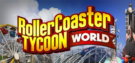 RollerCoaster Tycoon World Game Free Download for PC - Setup in single direct link, Game created for Microsoft Windows-themed Simulation, Strategy, Early Access very interesting to play.