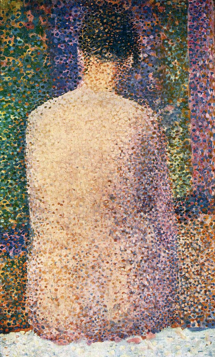 georges pierre seurat was a post impressionist i List of famous post-impressionism artists  artists famous post-impressionist artists  georges-pierre seurat was a french post-impressionist painter and.