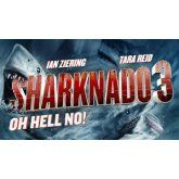Sharknado 3- Oh Hell Yes! Time, Live Stream, Marathon & Re-Broadcast  Info