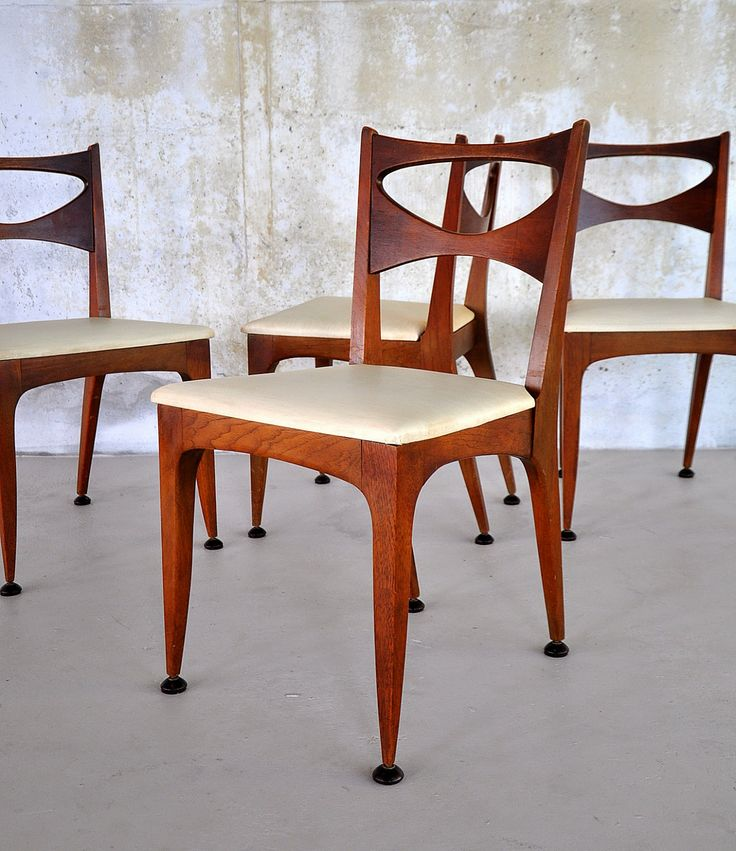 by drexel 1950s chaired pinterest chairs 1950s and anonymous