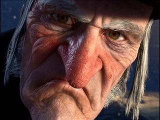 Romancing the Genres: Ebenezer Scrooge -- Defying the Rules of ...