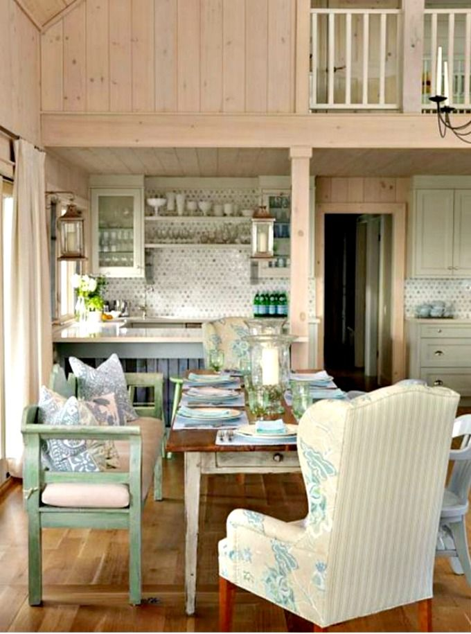 Iconic Farmhouse Cottage Living   Sarah Richardson Style