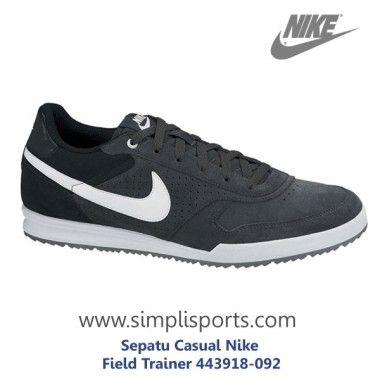 Sepatu Sneakers Nike Field Trainer 443918-092 ORI