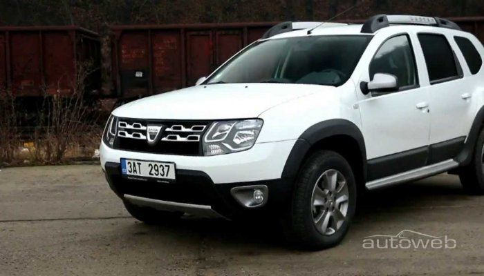 Yeni Dacia Duster ( Dizel ) http://www.dejavurentacar.com/tr/fiyat-listesi.html