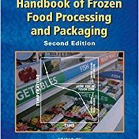 Handbook of Frozen Food Processing and Packaging, Second Edition (Contemporary Food Engineering) by Da-Wen Sun: Download,…, topcookbox.com