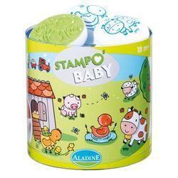 StampoBaby, domácí zvířátka  - 1