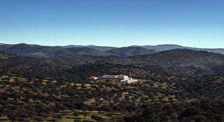 Parque de Natureza de Noudar | Barrancos | Alentejo | Portugal