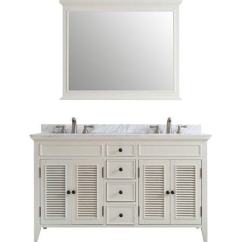 23 5 Wall Mount Bathroom Vanity Set Natural Red Oak Finish Vm V14177 Ro