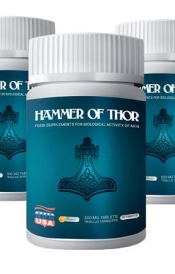 #wattpad #romance Hammer of thor | Hammer of thor capsule | how to use hammer of thor in pakistan Guidness To Use Hammer Of Thor Hammer of thor Use Only One pill a day  Beacuse Overdose of hammer of thor can  rise to many conditions such as headache, pain in the genital area etc . Hammer of thor is no any side effec...