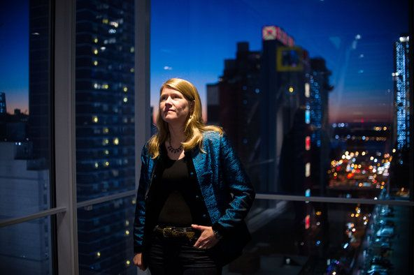 Sarah Parcak to Use TED Prize Money for Crowdsourcing on Archaeological Sites