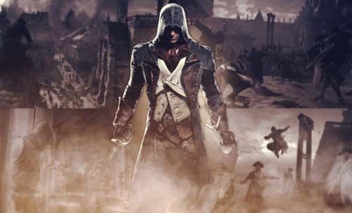 Assassin's Creed Unity is a decent addition to the Assassin's Creed franchise. It is a lot of fun. Fights in some of the other games;