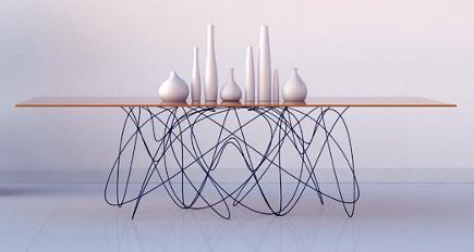 25 best ideas about table tr teau sur pinterest tr teaux bois tr teaux ik - Treteau architecte ikea ...