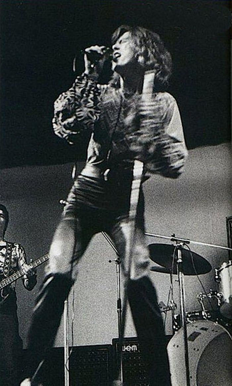 Photos rares et peu connues de David Bowie (18)