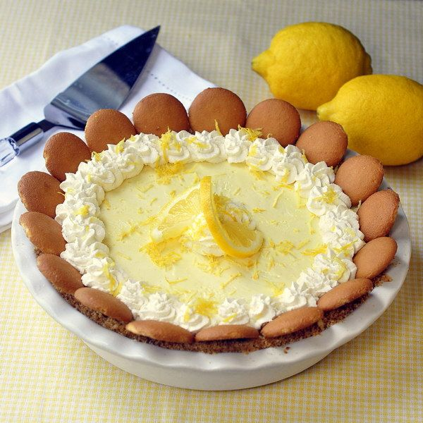 how to make lemon pie filling thicker
