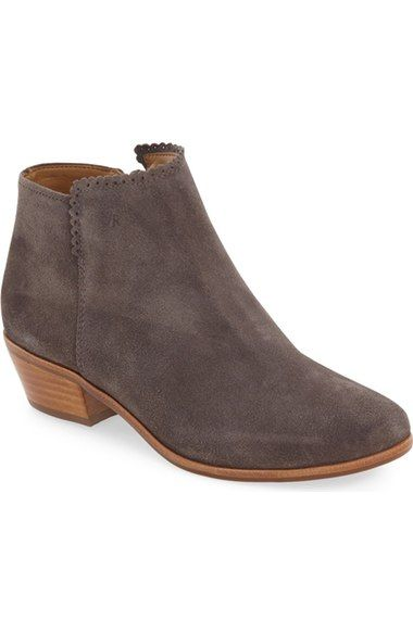Jack Rogers 'Bailee'  Bootie (Women) available at #Nordstrom