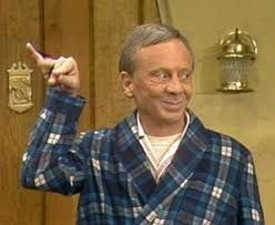 Norman Fell (Mr. Roper) - http://www.bubblews.com/news/2521495-whatever-happened-to-norman-fell-mr-roper-of-three039s-company-fame