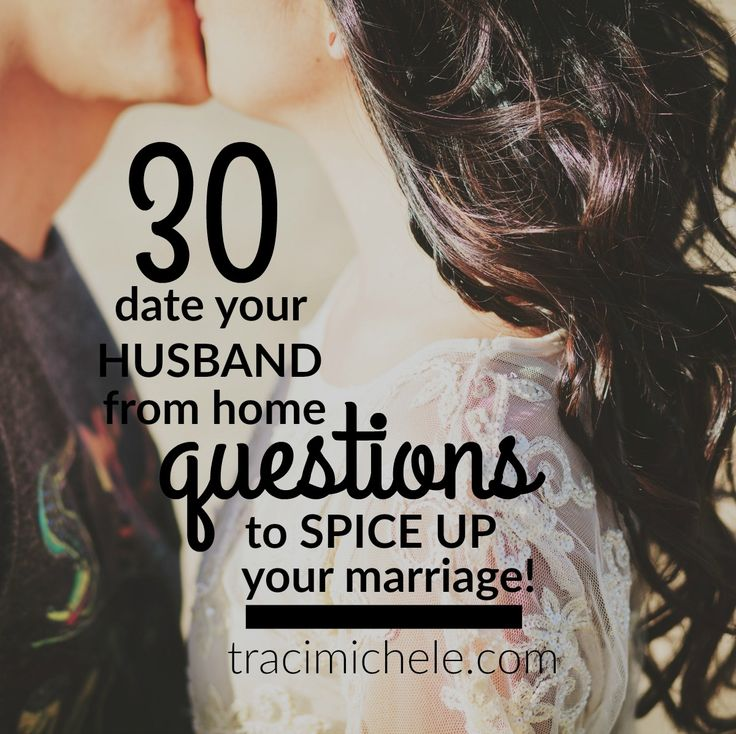 You want to date your husband, but you are out of money, you can't find a sitter, or you are just plain sick of the same old thing? TRY THIS FUN GAME! No matter how long you have been…