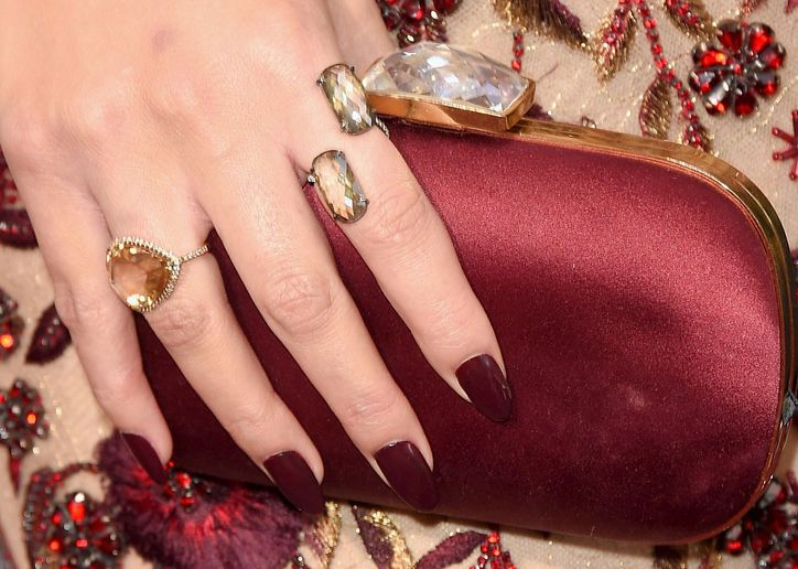 Here's What Over $28 Million of Diamonds Looks Like on the Oscars Red Carpet