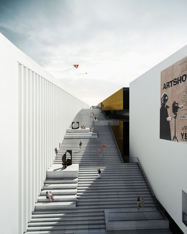 Gallery of BIAD's Proposal for Shekou Sea World Culture and Arts Center - 1