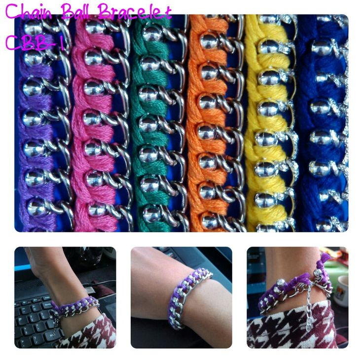 CHAINBALL Mono  This is made by my self. By titayulian  Very cheap only $5.00/pcs
