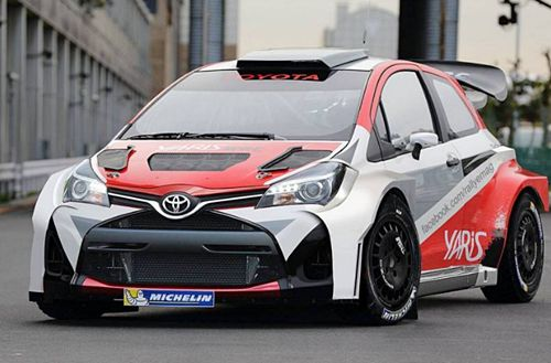 2017 Toyota Yaris WRC Release Date, Specs and Price - Recently there have emerged some photos and announcement in regards to the Toyota Yaris WRC version. Not long afterward We've managed to obtain a concept version and an official update which says the car will probably be offered like a 2017 model and also the announcements really were able to .....