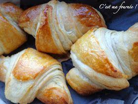 Bon, ça y est, j'ai compris mon problème : jecrois qu'en fait je suis fascinée par les pâtes ou les pâtisseries qui se ...