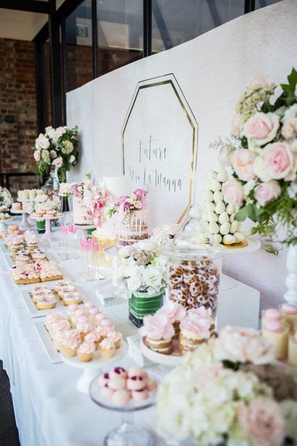 Rose And Lavender Bridal Shower Bridal Shower Ideas Themes