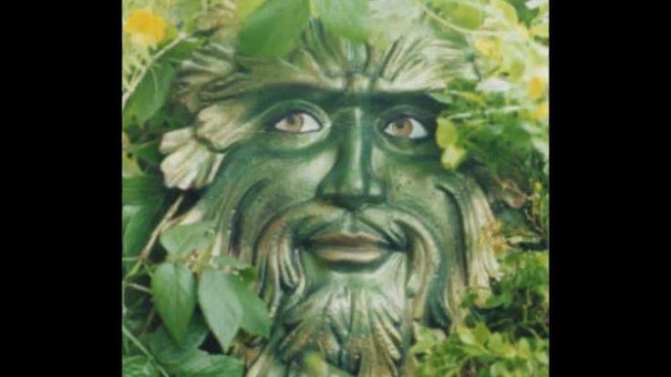 A Pagan Yule )O( - RBE2000