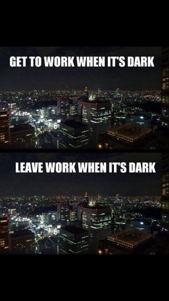 When those clocks turn back an hour...