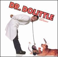 Dr. Dolittle is a 1998 American family comedy film starring Eddie Murphy as a doctor who discovers that he has the ability to talk to (and understand) animals.