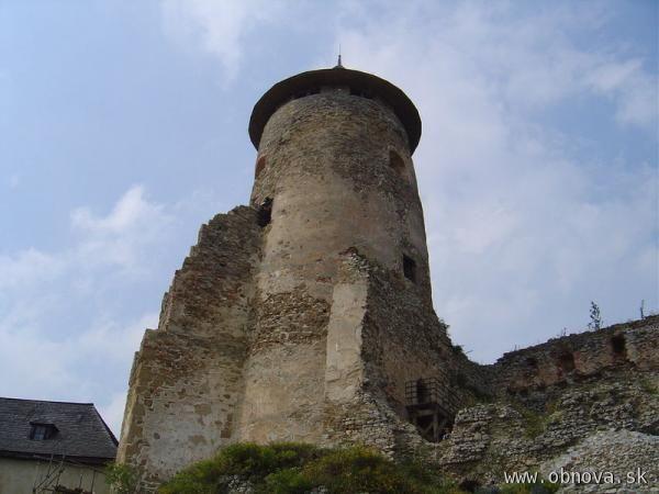 Na hrade Ľubovňa prebieha jedenásty ročník letných hradných rozprávok