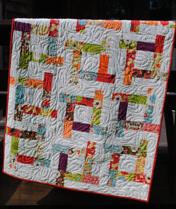 Layer Cake Quilt Square Patterns : quilt PATTERN baby to king.... Charm Squares, Layer Cake ...