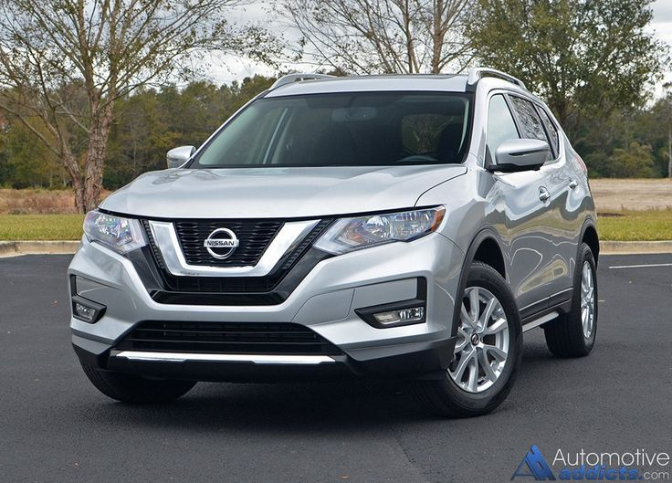 2017 Nissan Rogue SV AWD Review & Test Drive http://www.automotiveaddicts.com/63649/2017-nissan-rogue-sv-awd-review-test-drive
