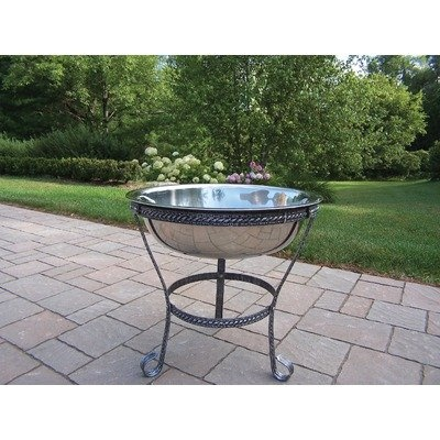 Completely new 87 best Ice Buckets images on Pinterest | Ice buckets, Wine bucket  DC29