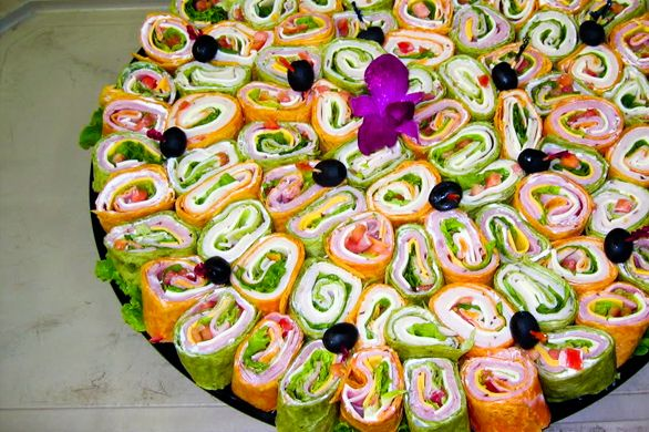Great Party Snack!