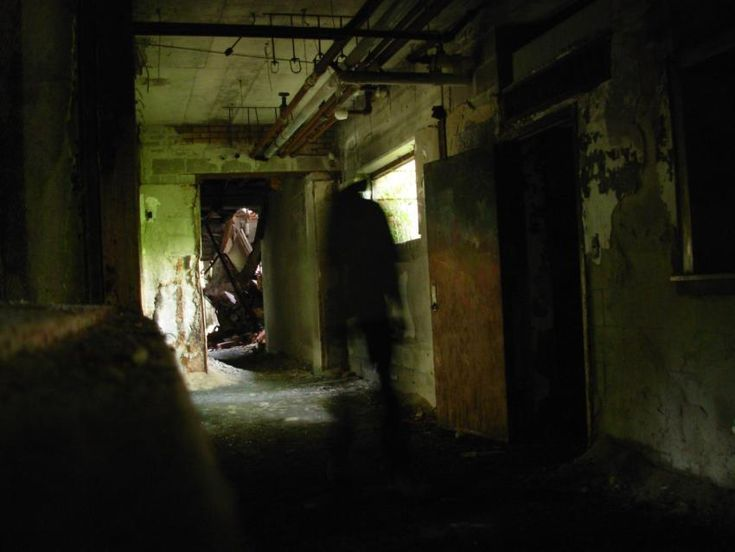 Shadow figure? Allen County Tuberculosis Hospital a place RUSH Paranormal would love to check out. Hoping to add it to the schedule at www.rushparanormal.com soon!