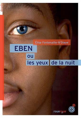 EBEN ou les yeux de la nuit par Elise Fontenaille #Namibie #génocide #devoir de mémoire  http://www.nouveautes-jeunesse.com/2015/01/eben-ou-les-yeux-de-la-nuit-elise-fontenaille-n-diaye-rouergue-2015.html