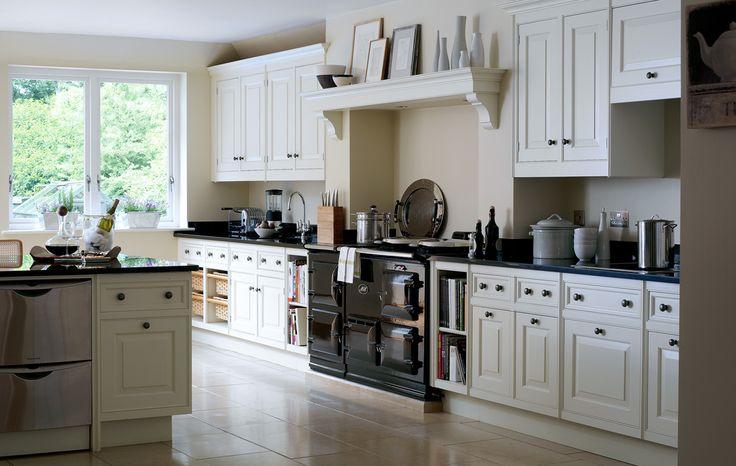 Smallbone Cabinets | online information