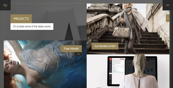 Adwyse & Co. - Digital Advertising Agency - Site of the Day July 19 2015